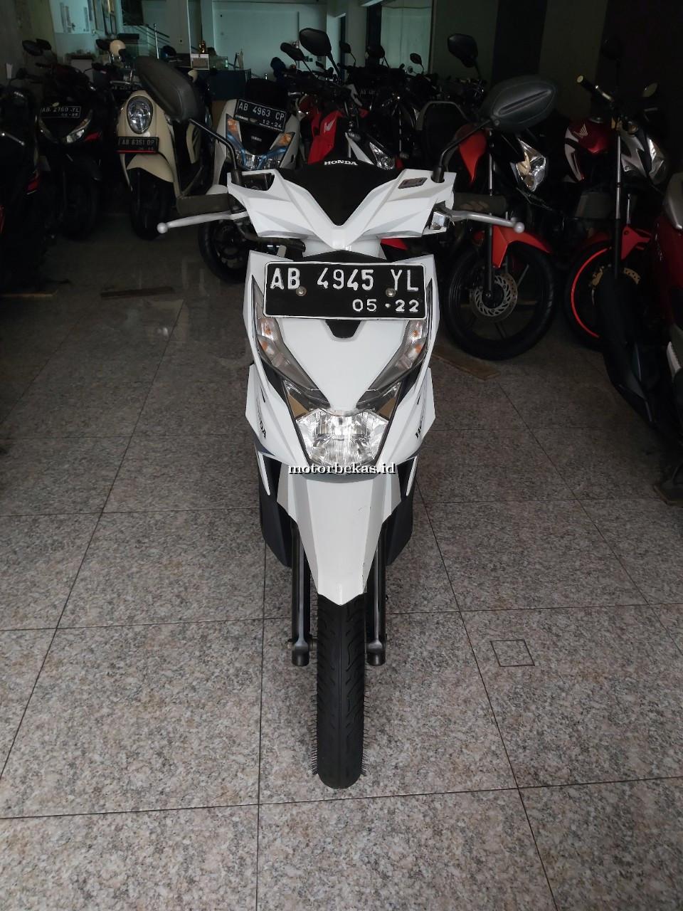 HONDA BEAT  33 motorbekas.id