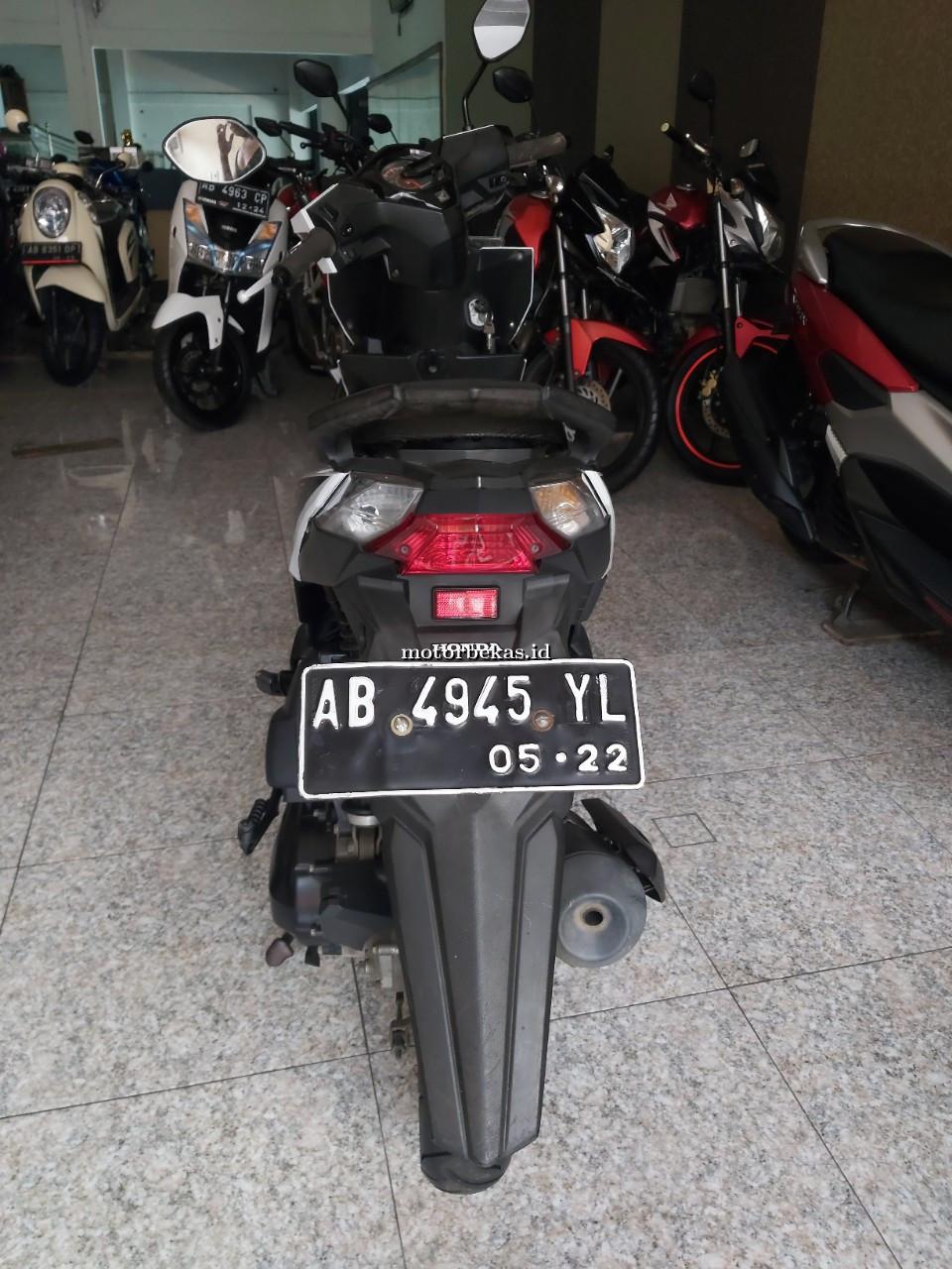 HONDA BEAT  35 motorbekas.id