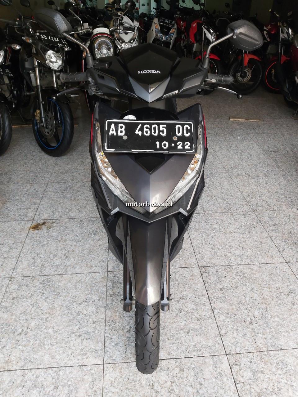 HONDA VARIO 125  25 motorbekas.id