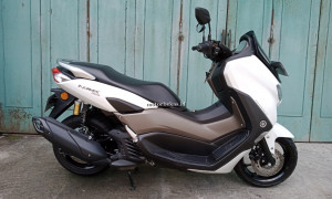 YAMAHA ALL NEW NMAX 155 Image