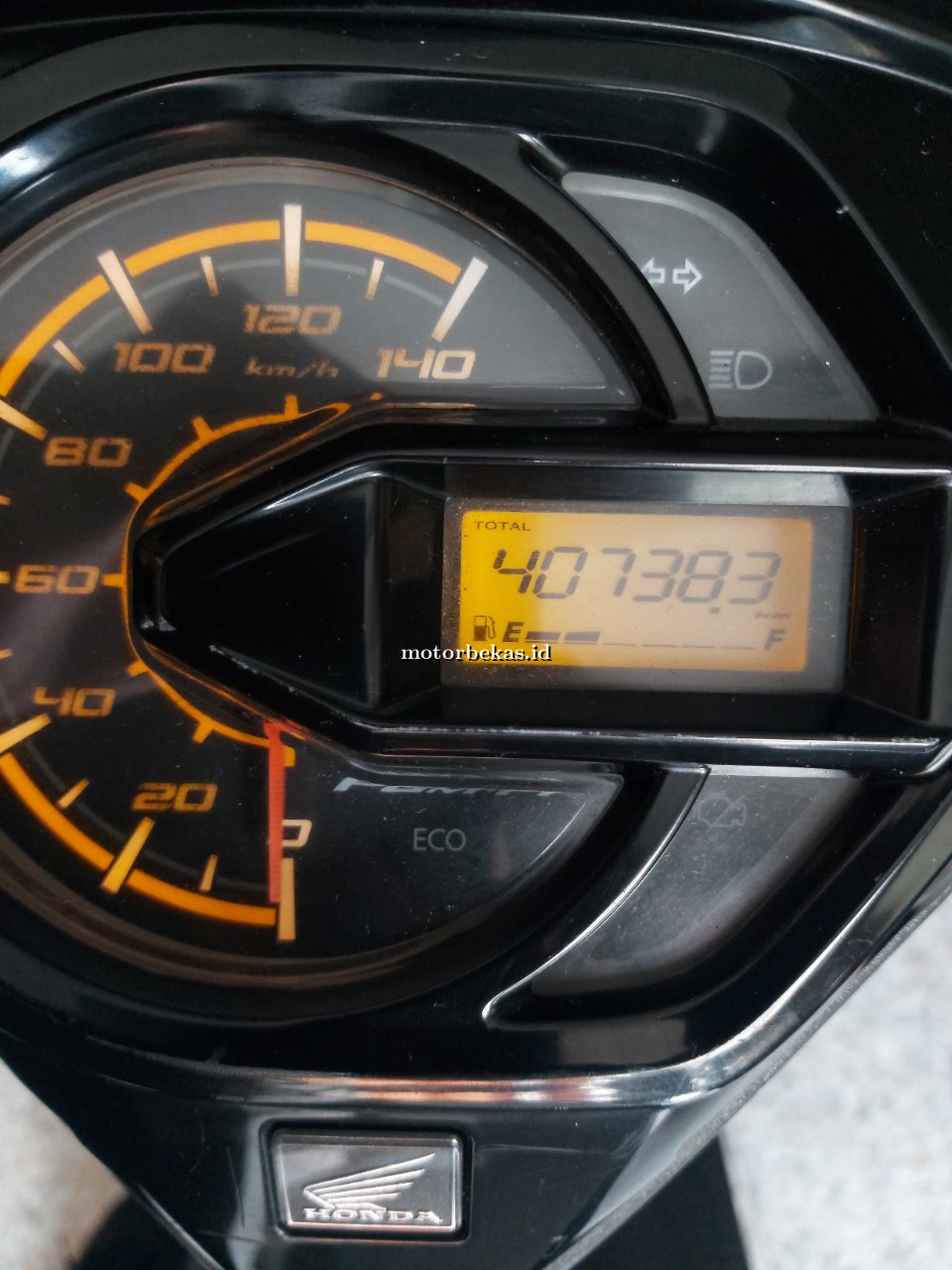 HONDA BEAT  36 motorbekas.id