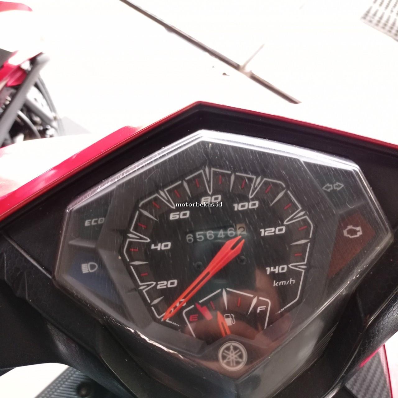 YAMAHA MIO M3 125  181 motorbekas.id