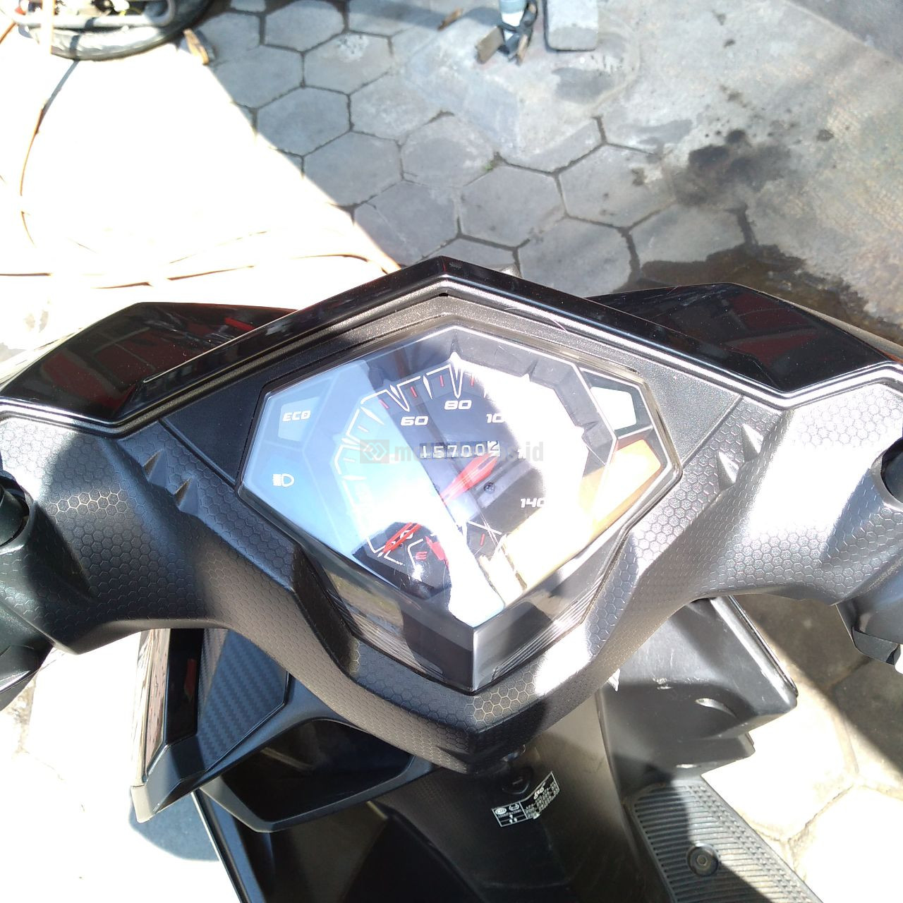 YAMAHA MIO M3 125  342 motorbekas.id