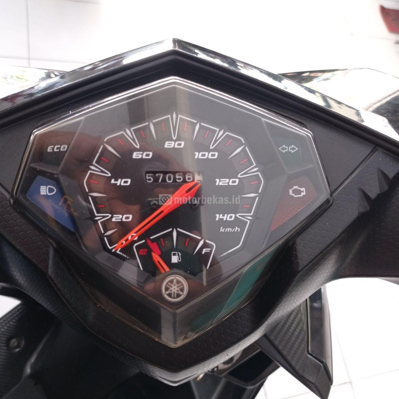 YAMAHA MIO M3 125  448 motorbekas.id