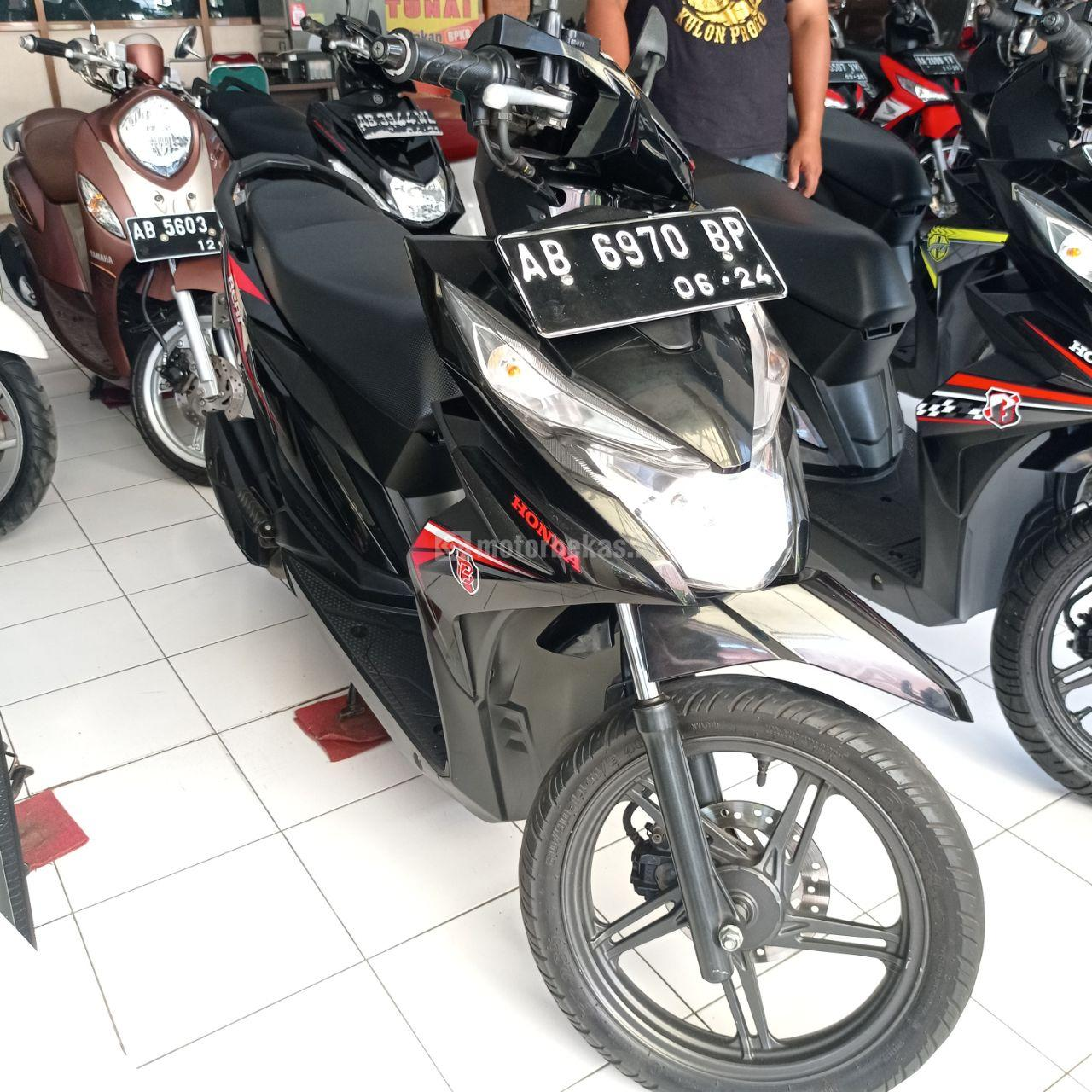 HONDA BEAT  461 motorbekas.id