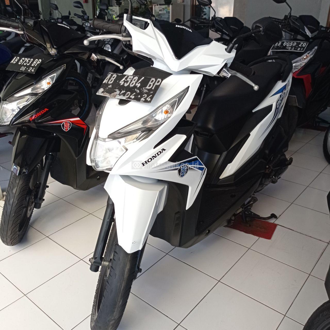 HONDA BEAT  456 motorbekas.id