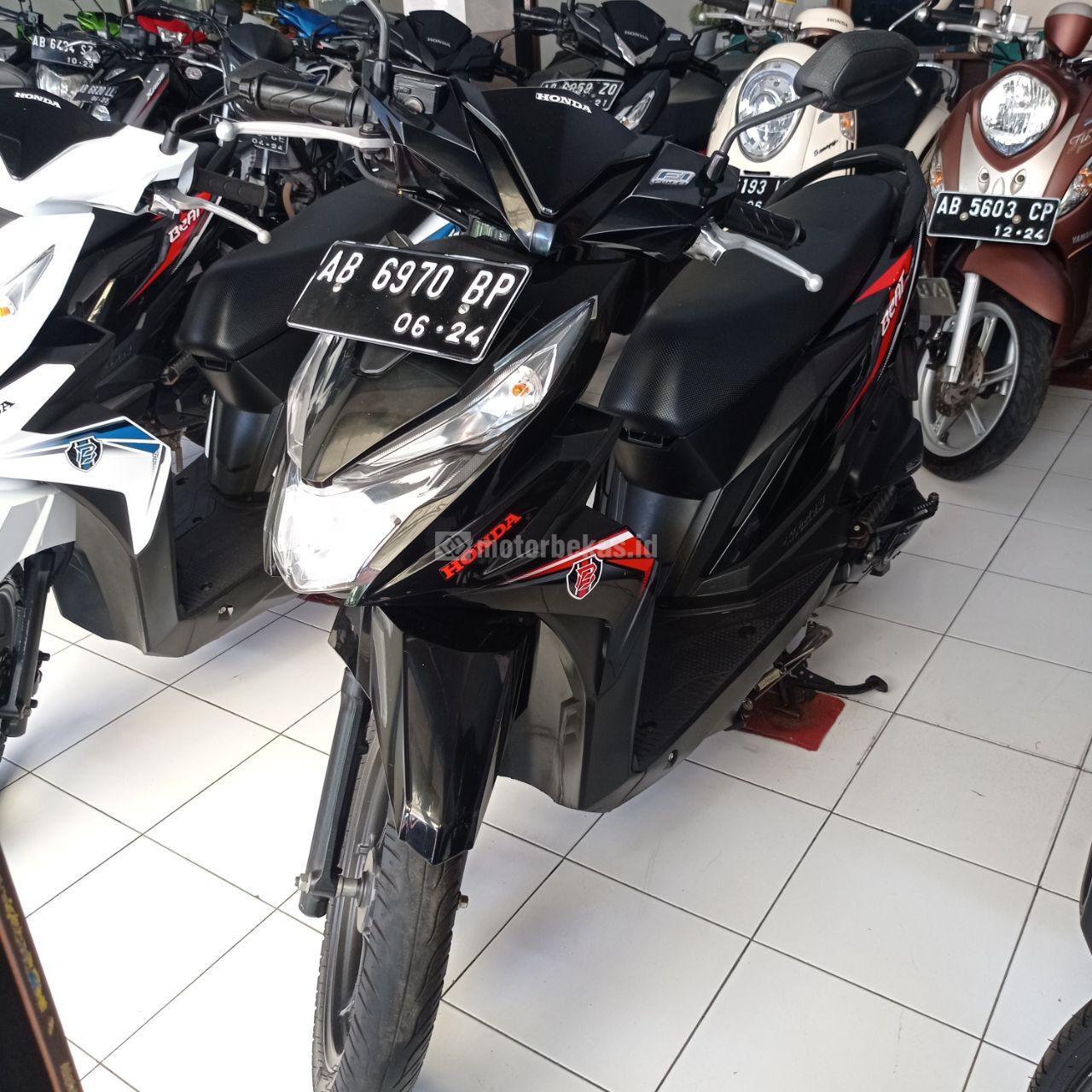 HONDA BEAT  464 motorbekas.id