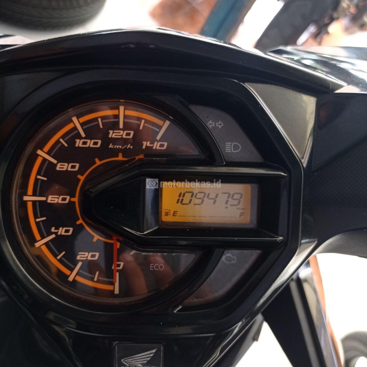 HONDA BEAT  466 motorbekas.id