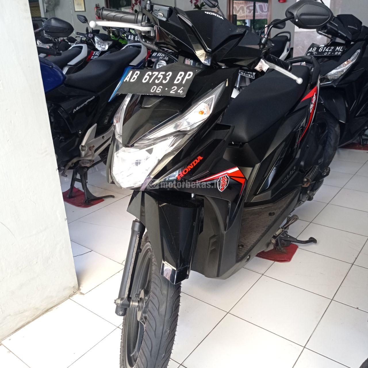 HONDA BEAT  449 motorbekas.id