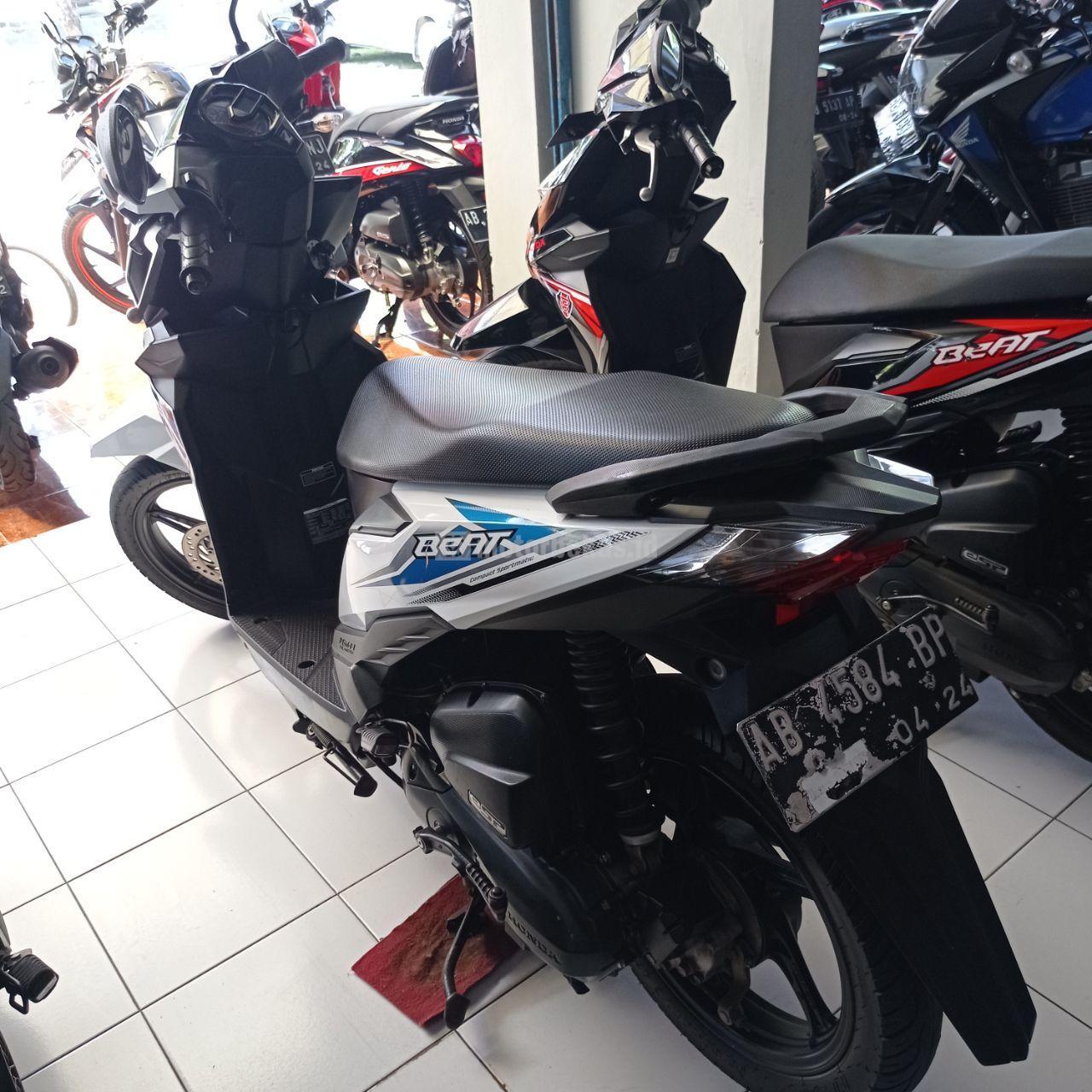 HONDA BEAT  459 motorbekas.id