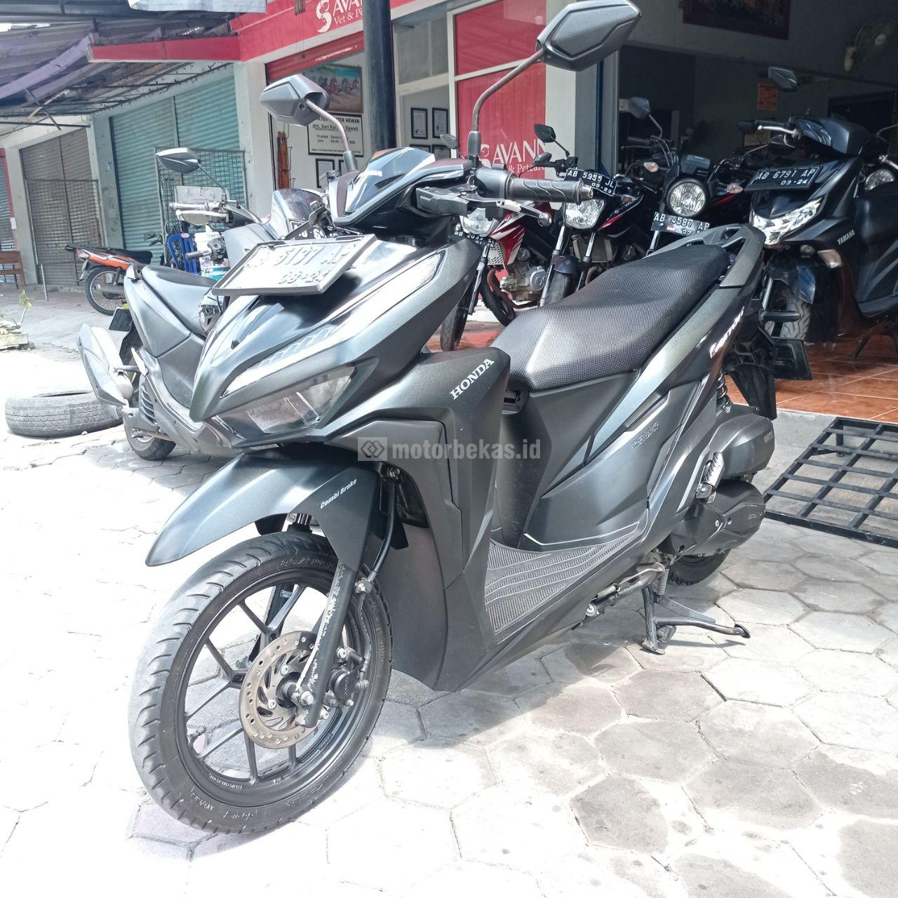 HONDA VARIO 125  524 motorbekas.id