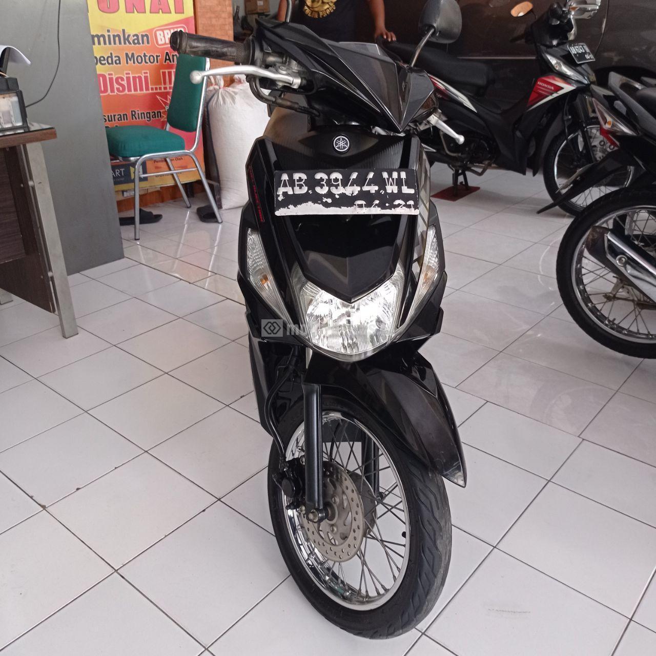 YAMAHA MIO M3 125  442 motorbekas.id