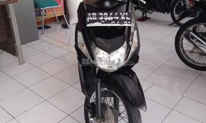 YAMAHA MIO M3 125 Image