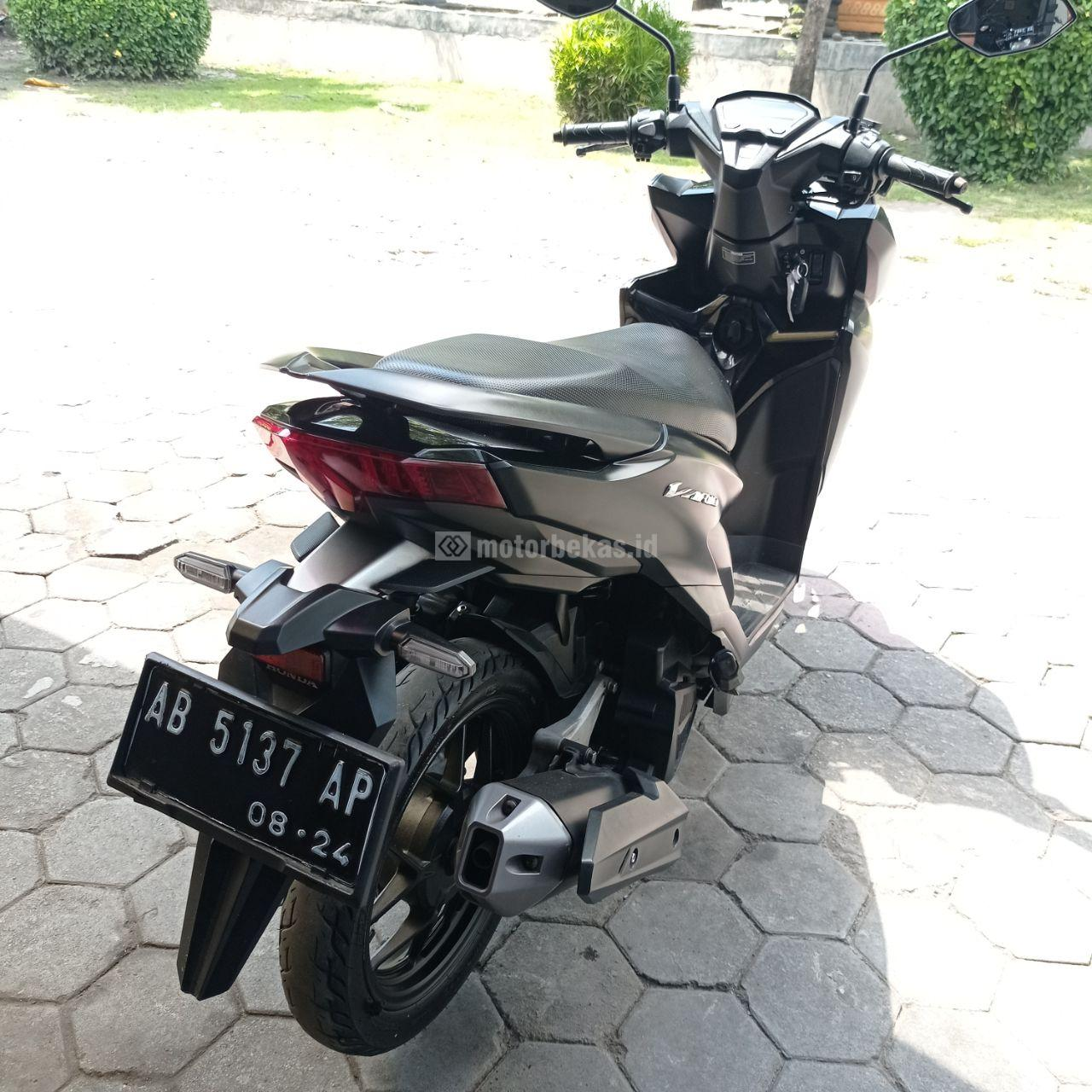 HONDA VARIO 125  527 motorbekas.id