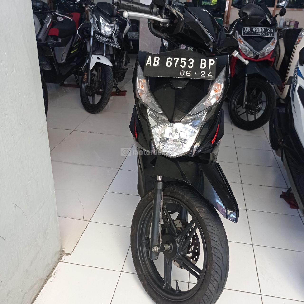 HONDA BEAT  450 motorbekas.id