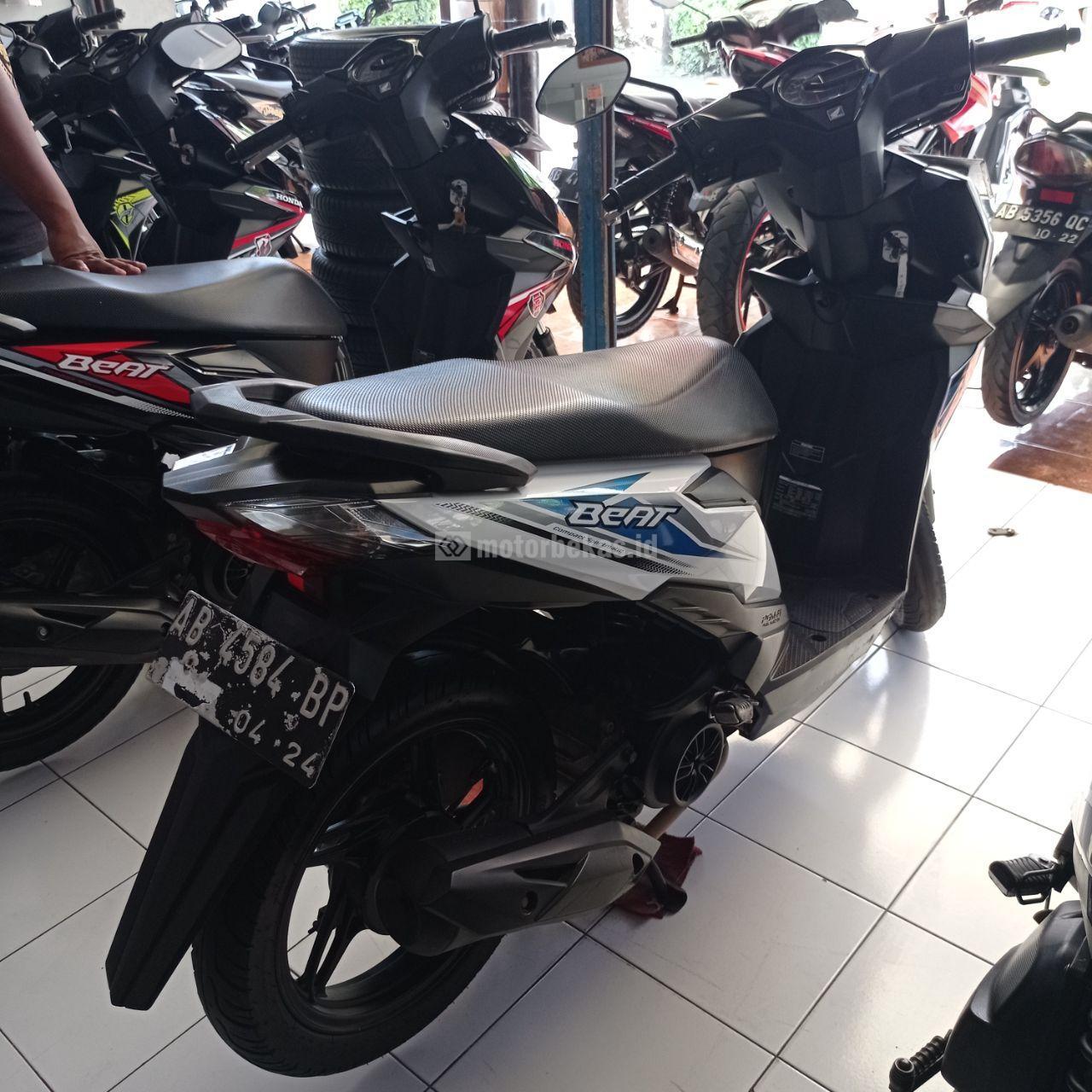 HONDA BEAT  458 motorbekas.id