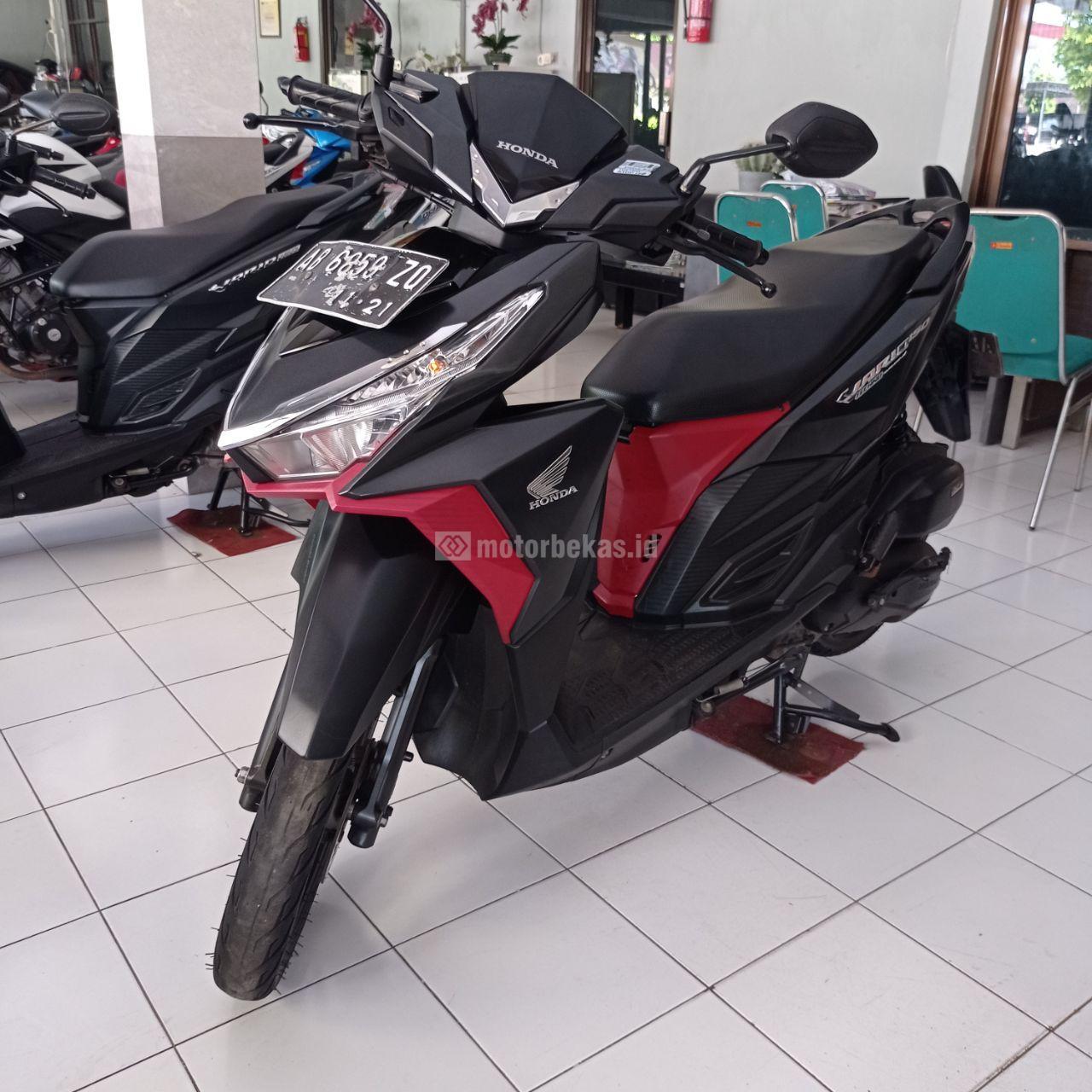 HONDA VARIO 150  418 motorbekas.id