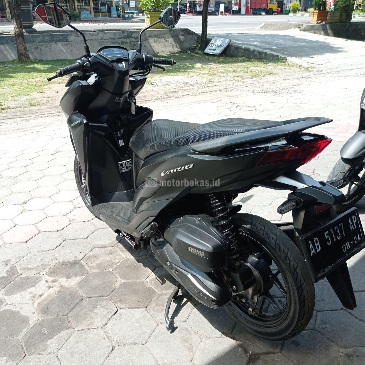 HONDA VARIO 125  528 motorbekas.id