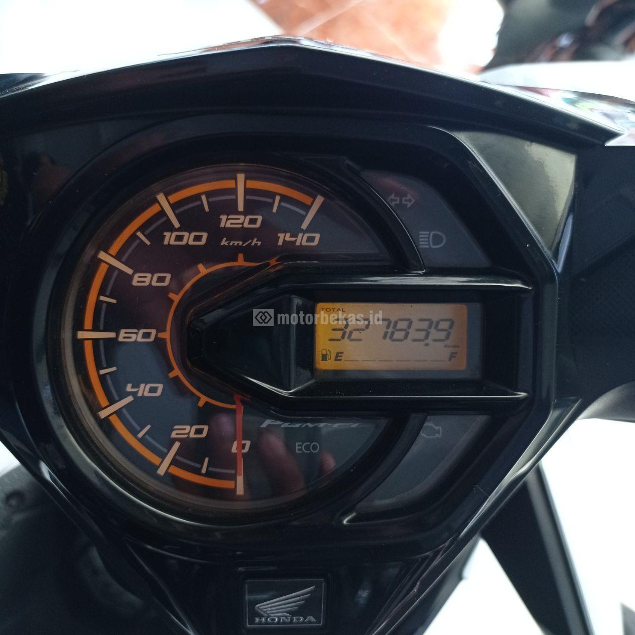 HONDA BEAT  460 motorbekas.id
