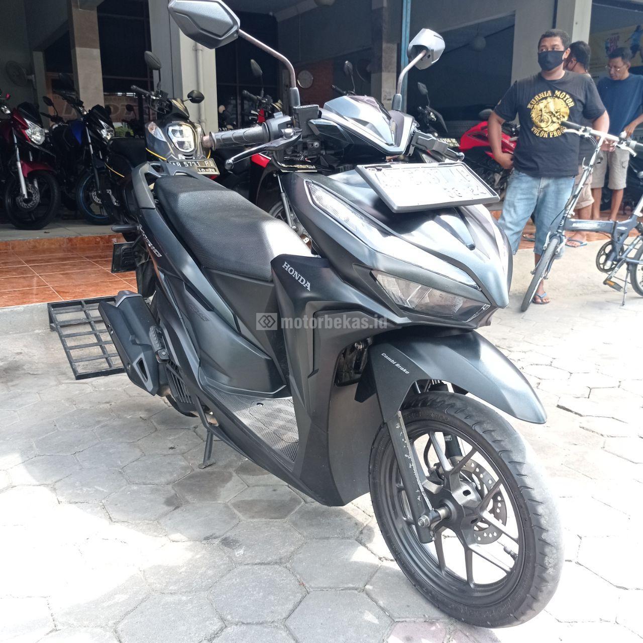 HONDA VARIO 125  525 motorbekas.id