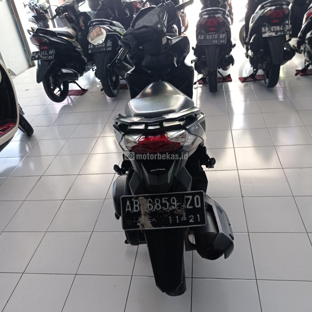 HONDA VARIO 150  416 motorbekas.id