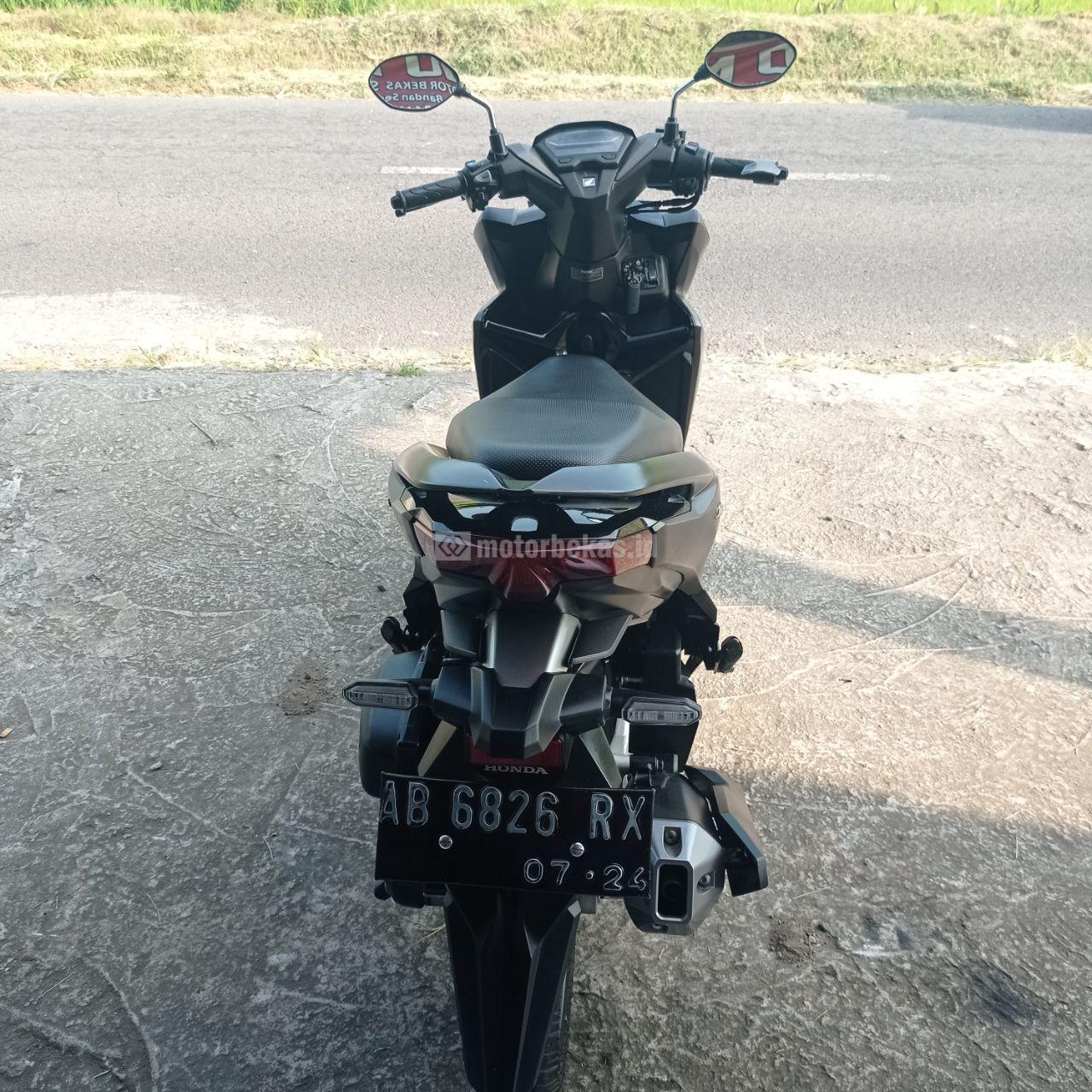 HONDA VARIO 125  716 motorbekas.id
