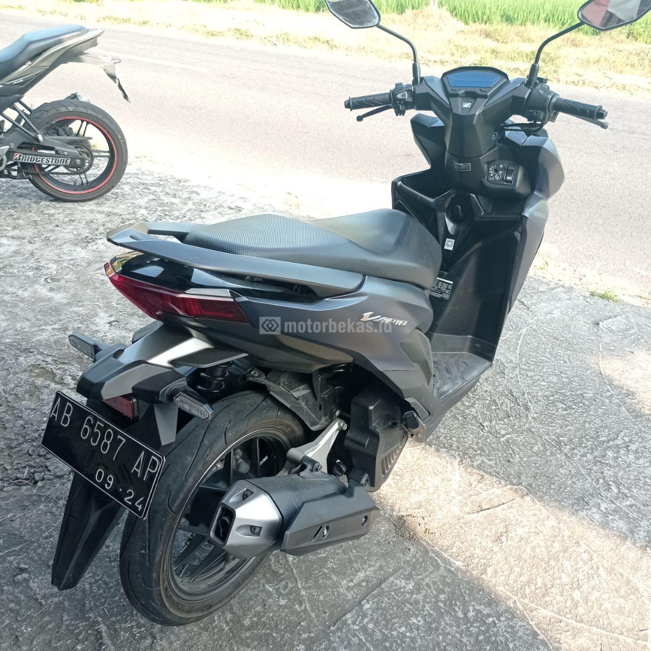 HONDA VARIO 125  701 motorbekas.id