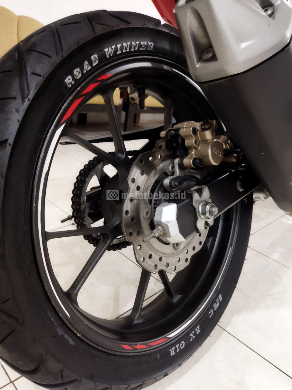 HONDA CBR 150R ABS 912 motorbekas.id