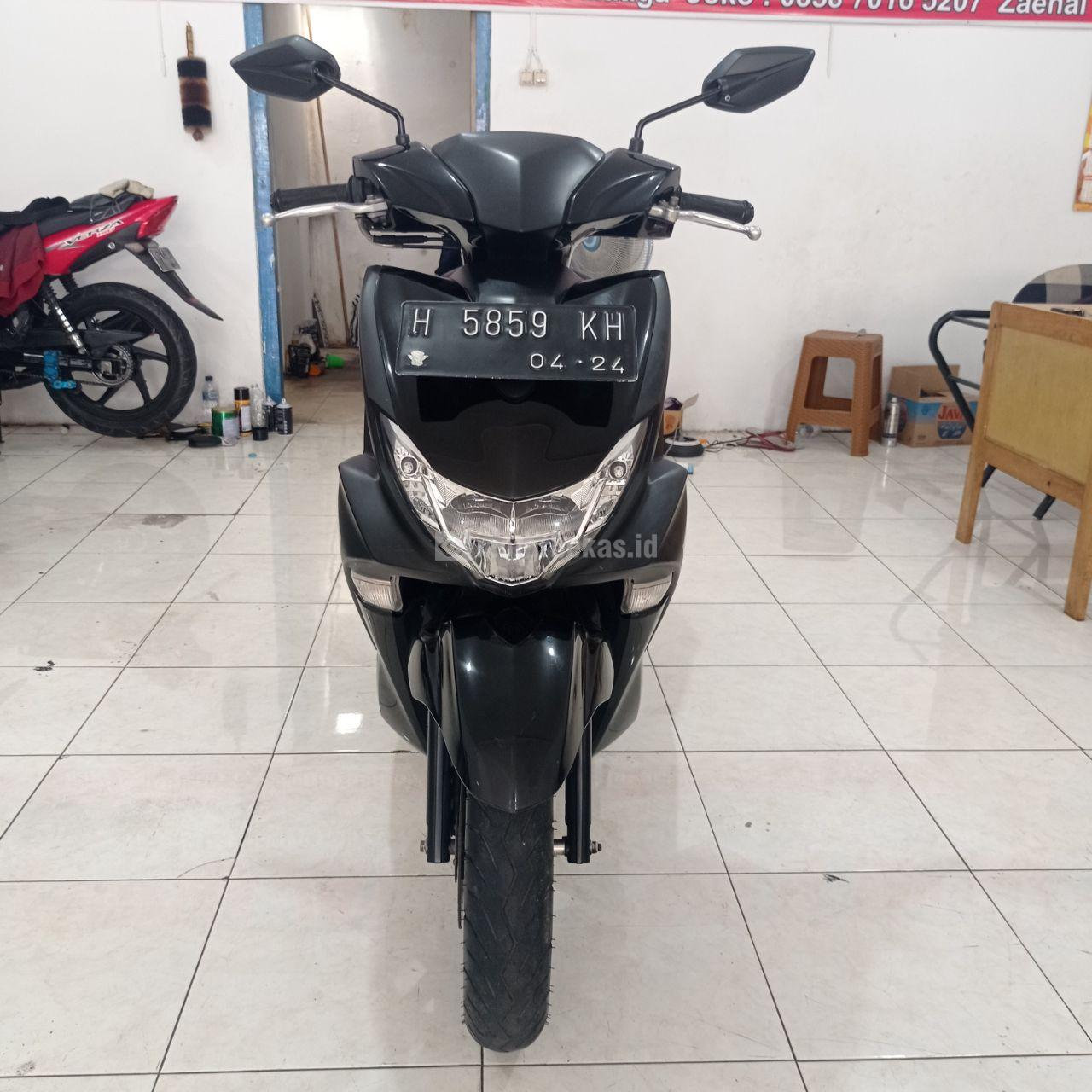 YAMAHA FREE GO  786 motorbekas.id