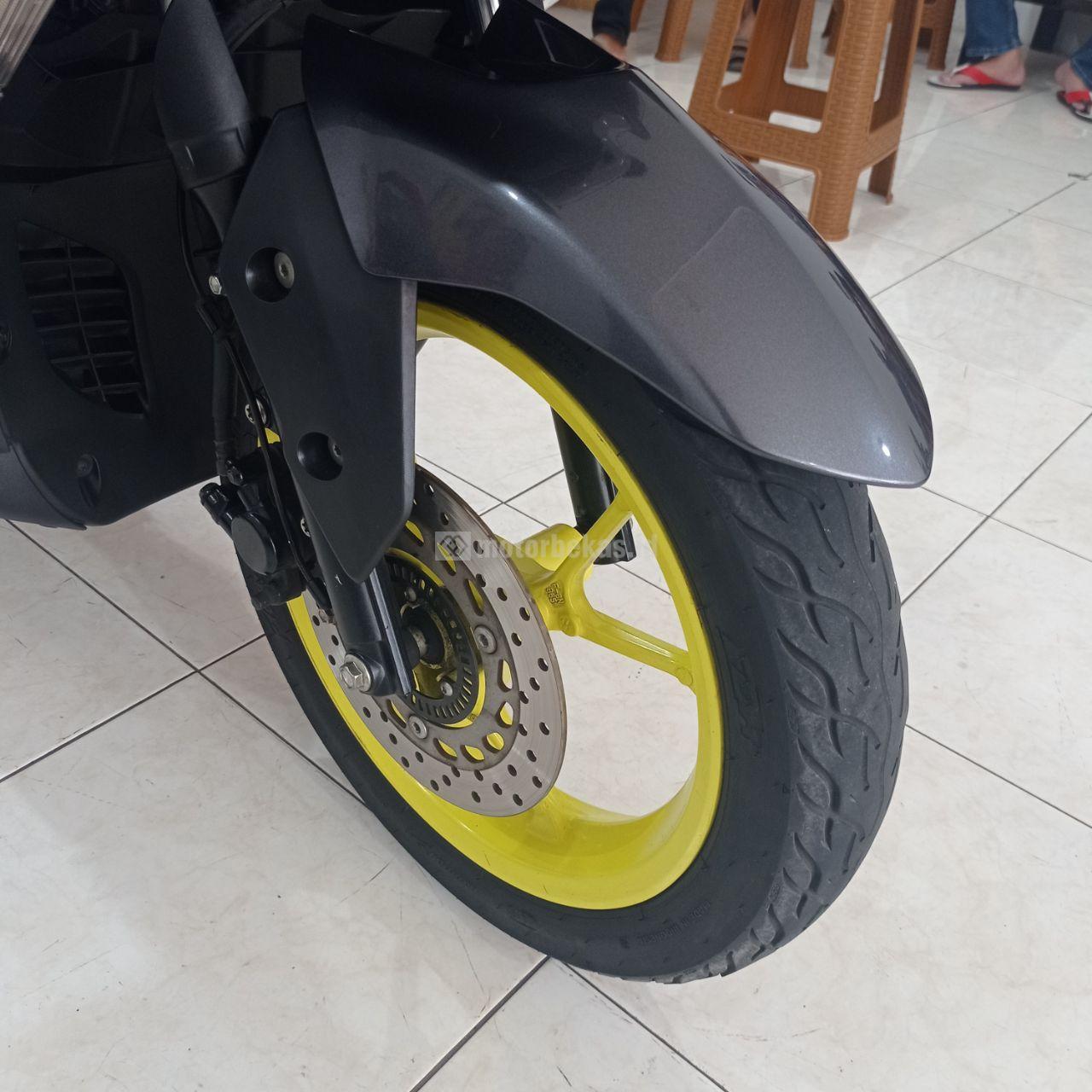 YAMAHA AEROX 155  774 motorbekas.id