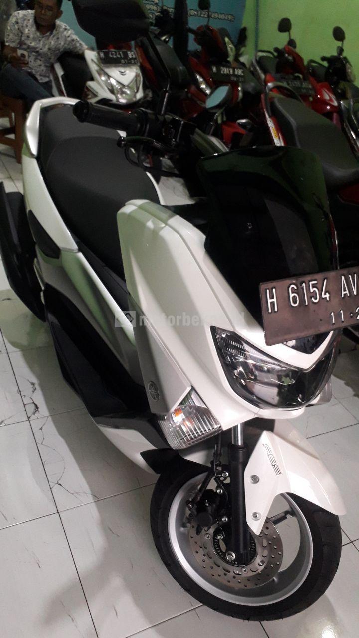 YAMAHA NMAX ABS 824 motorbekas.id