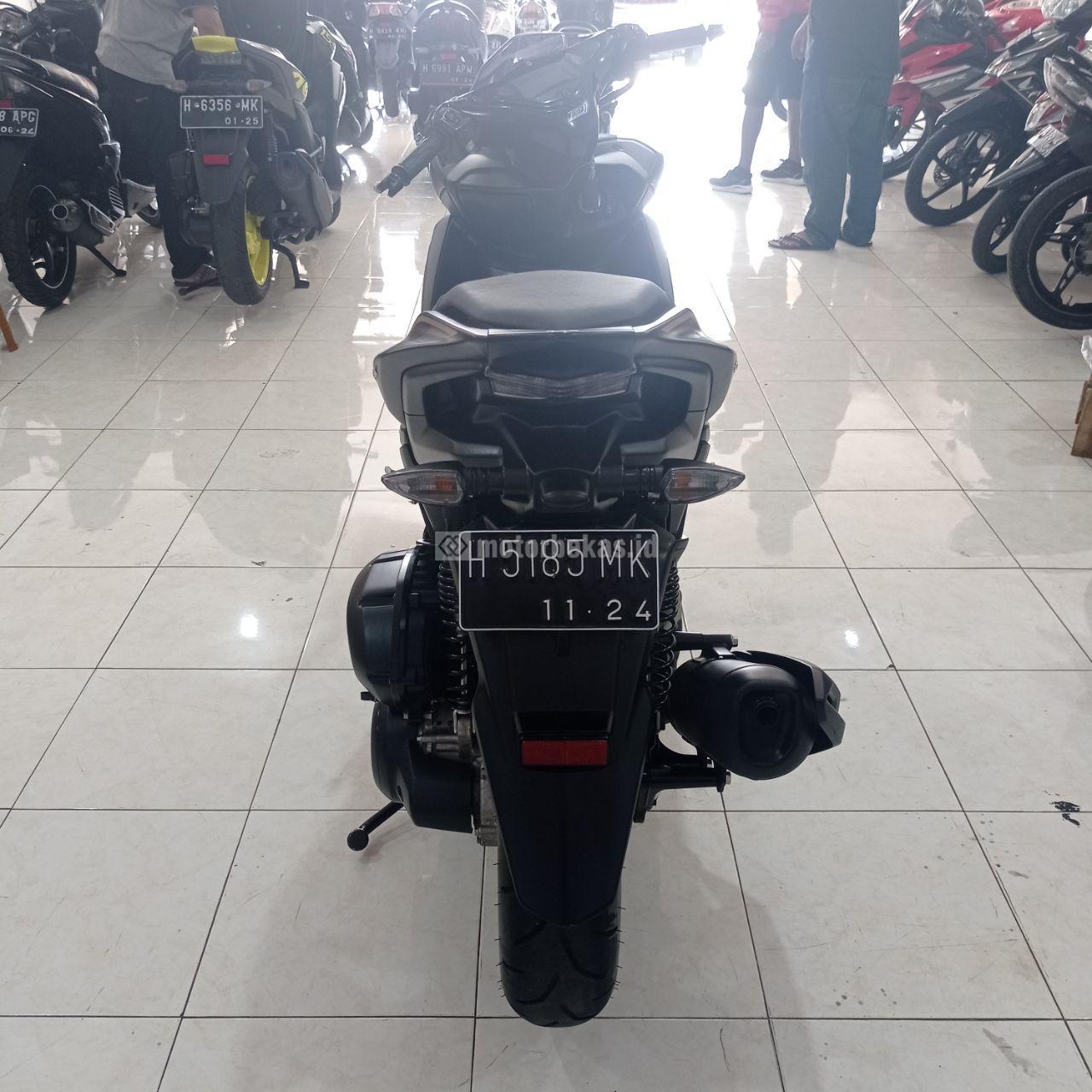 YAMAHA AEROX 155 ABS 781 motorbekas.id