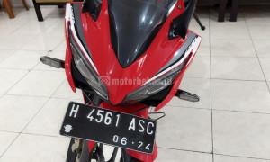 HONDA CBR 150R ABS Image