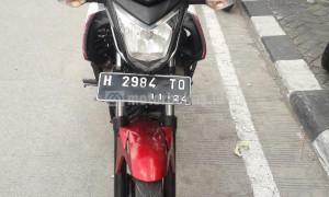 HONDA CB 150R Image