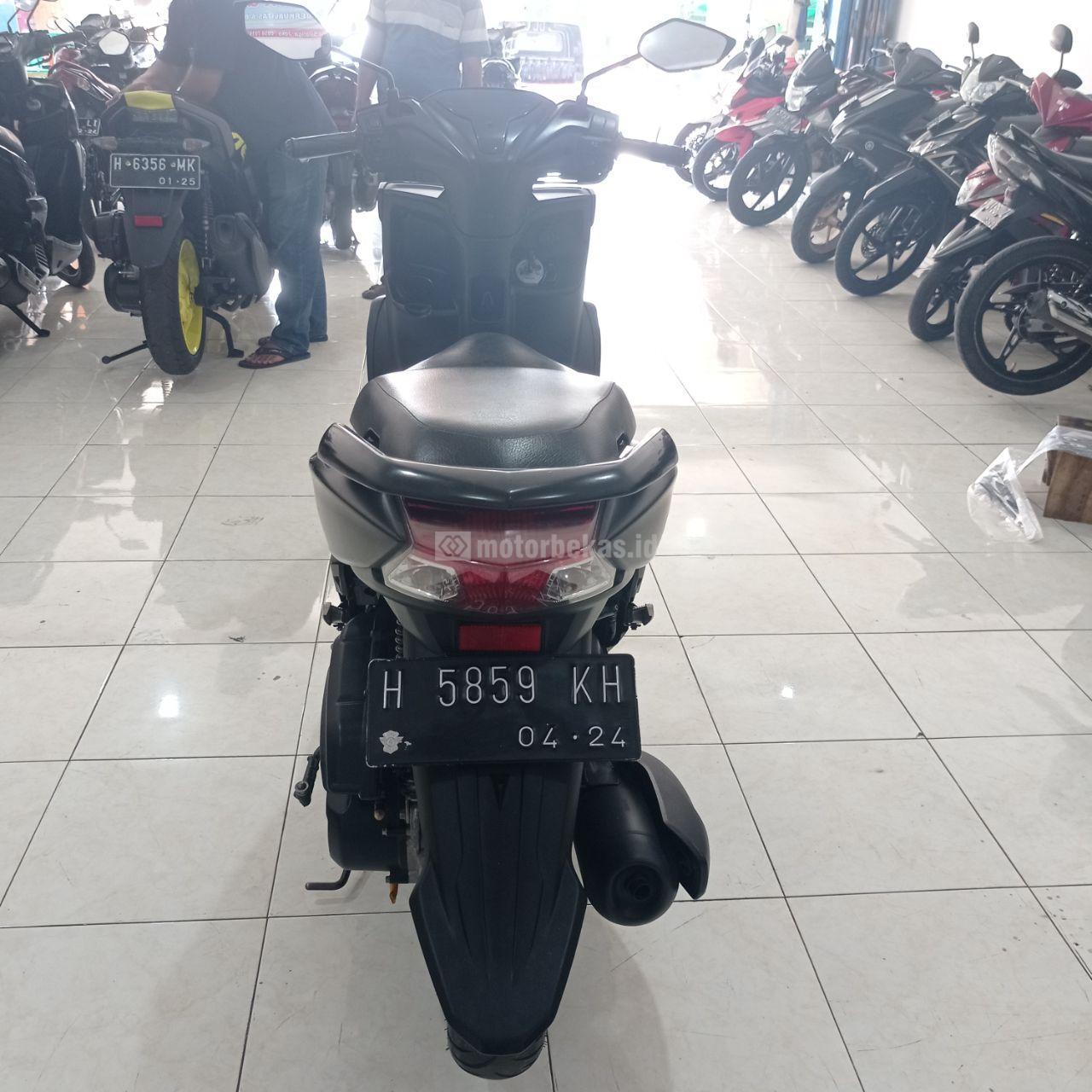 YAMAHA FREE GO  790 motorbekas.id