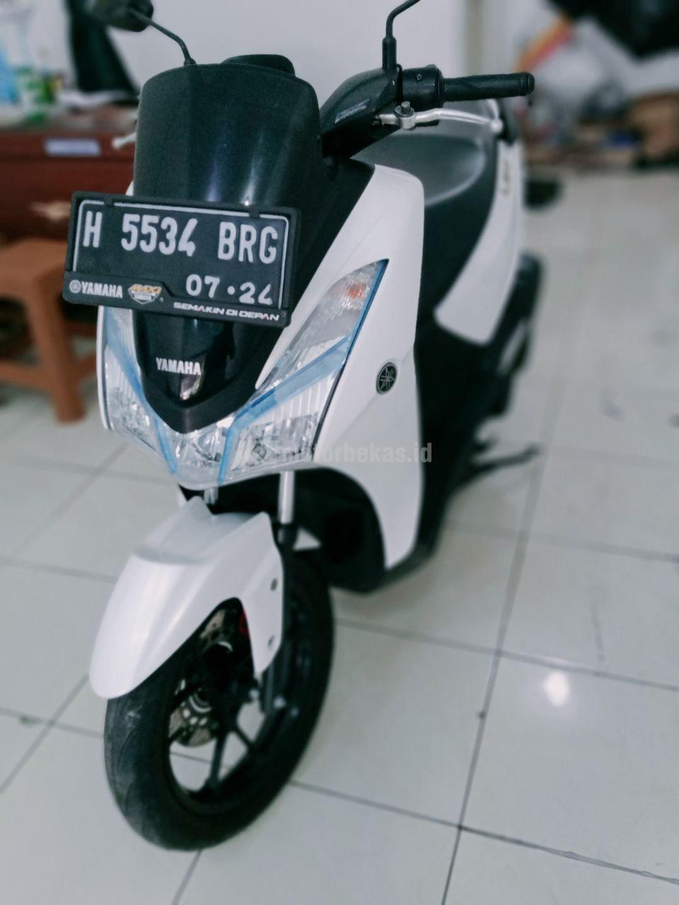 YAMAHA LEXI FI 953 motorbekas.id