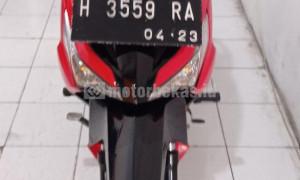HONDA SUPRA X 125 DD Image
