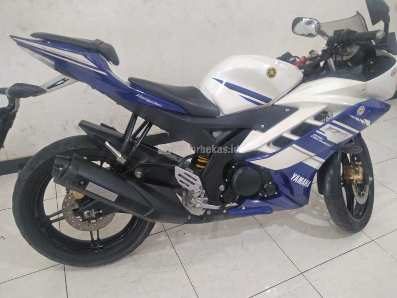 YAMAHA R15  1234 motorbekas.id