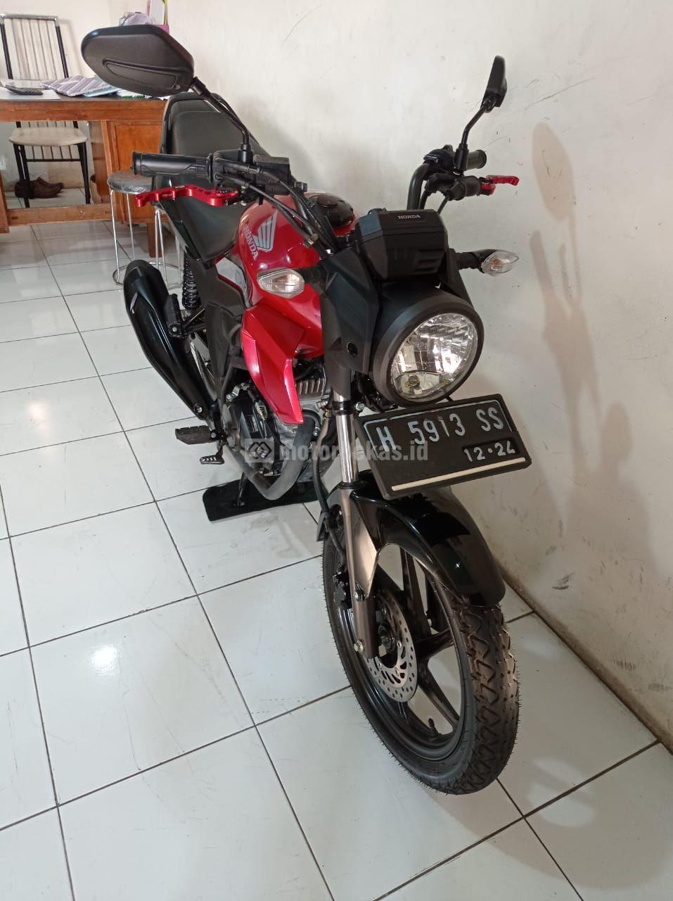 HONDA CB VERZA  1130 motorbekas.id