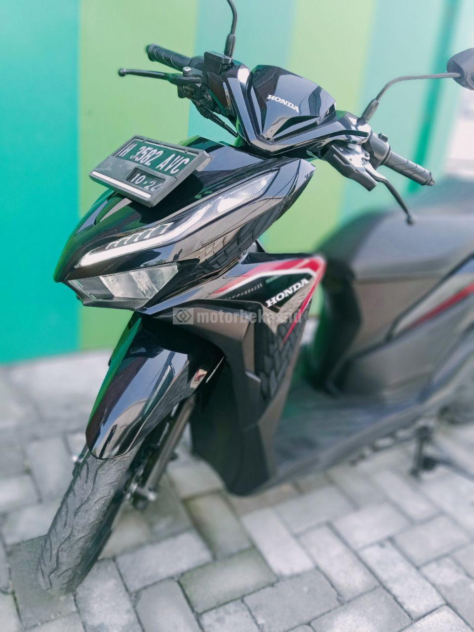 HONDA VARIO 125 FI 985 motorbekas.id