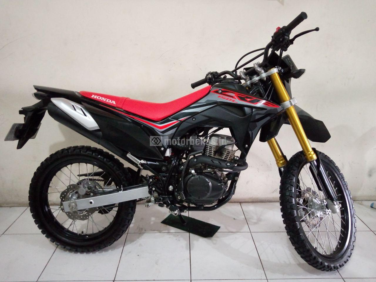 HONDA CRF 150L  1033 motorbekas.id