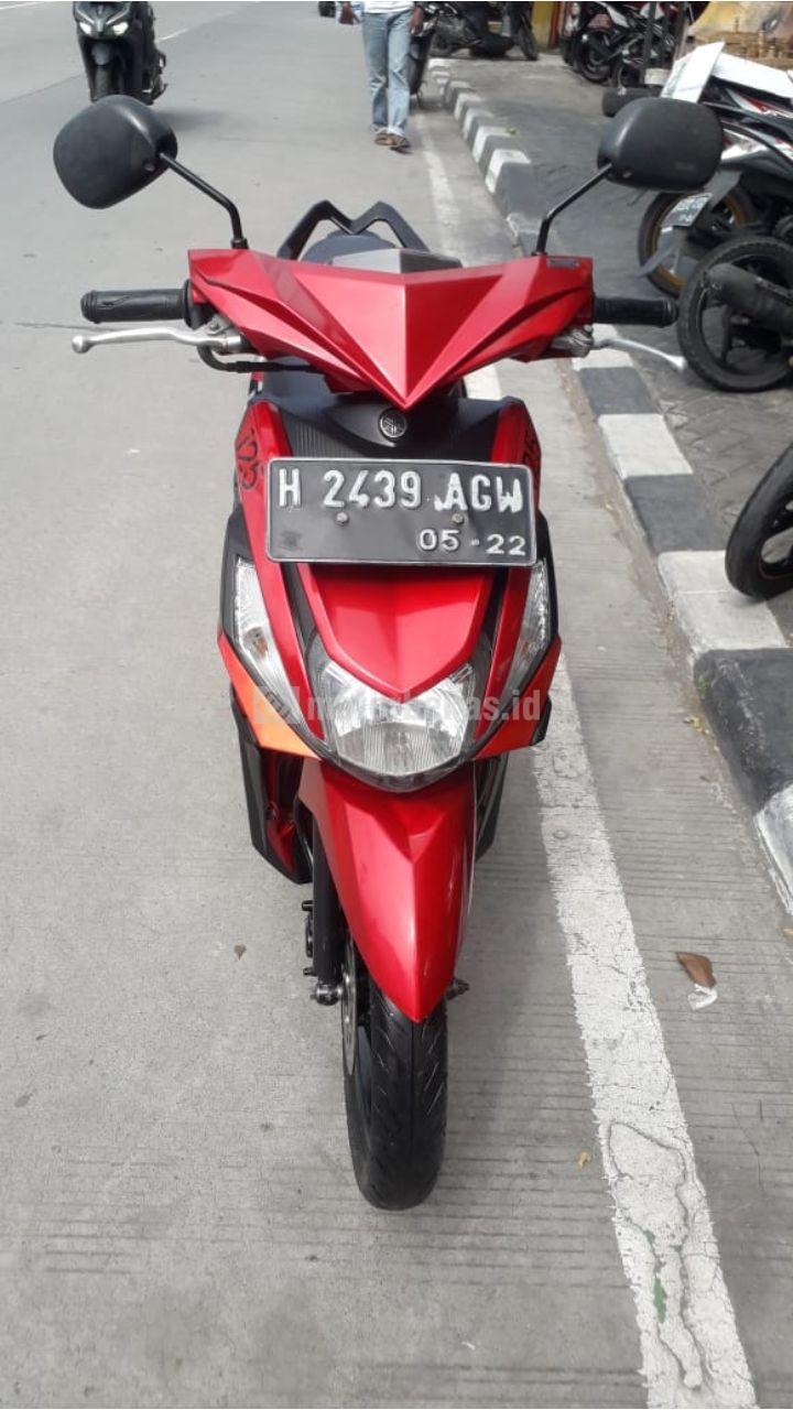 YAMAHA MIO M3  1047 motorbekas.id