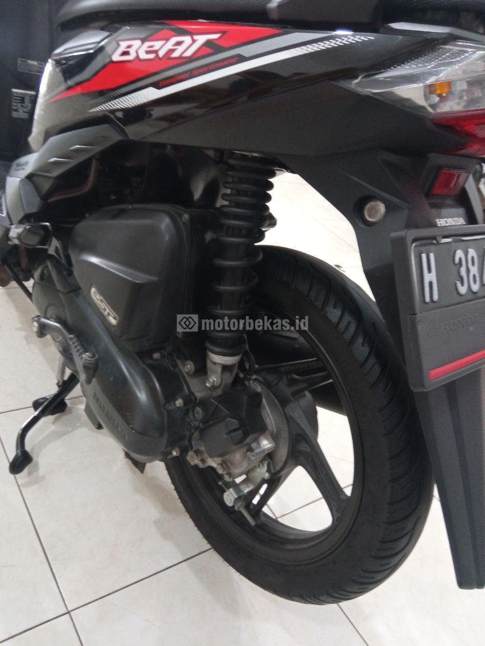 HONDA BEAT  2019 motorbekas.id