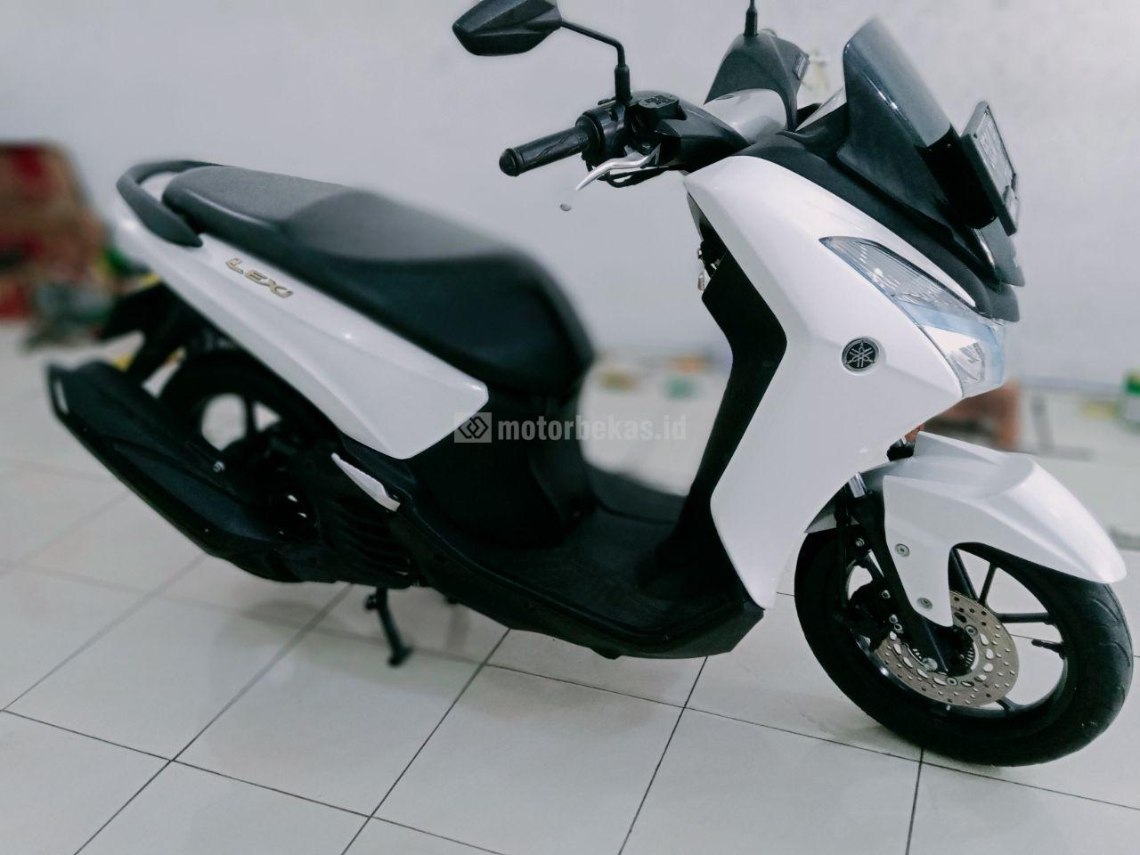 YAMAHA LEXI FI 954 motorbekas.id