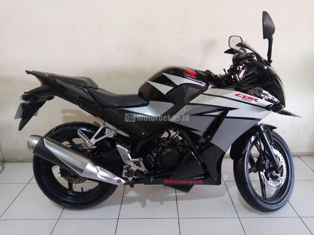 HONDA CBR 150  1003 motorbekas.id