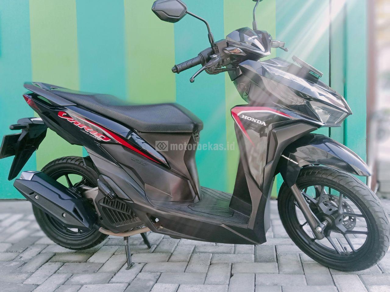HONDA VARIO 125 FI 987 motorbekas.id