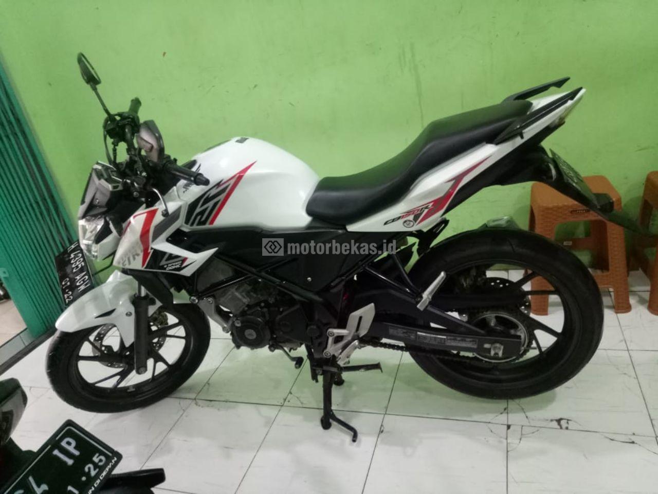 HONDA CB 150R  1105 motorbekas.id