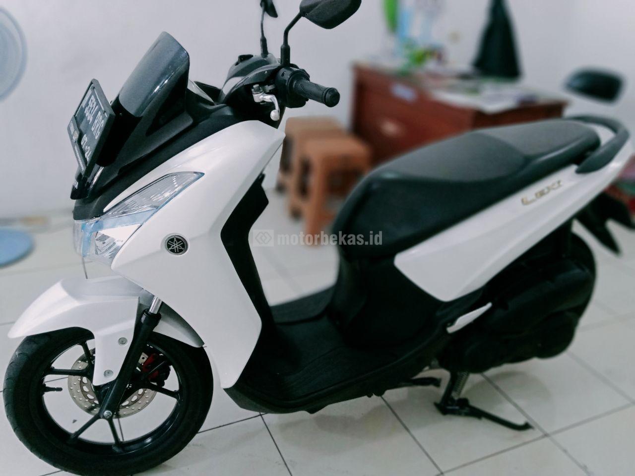 YAMAHA LEXI FI 952 motorbekas.id
