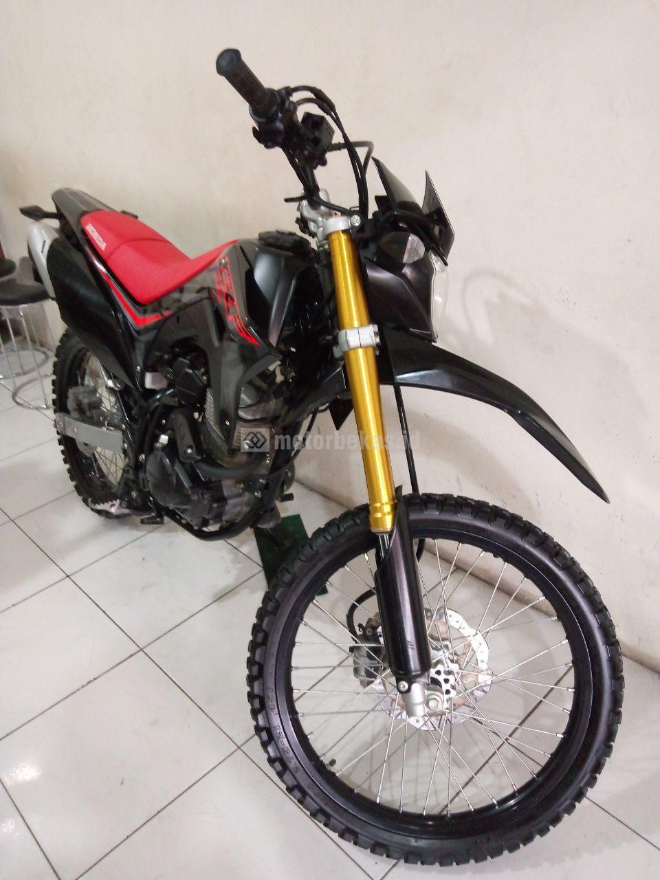 HONDA CRF 150L  1032 motorbekas.id