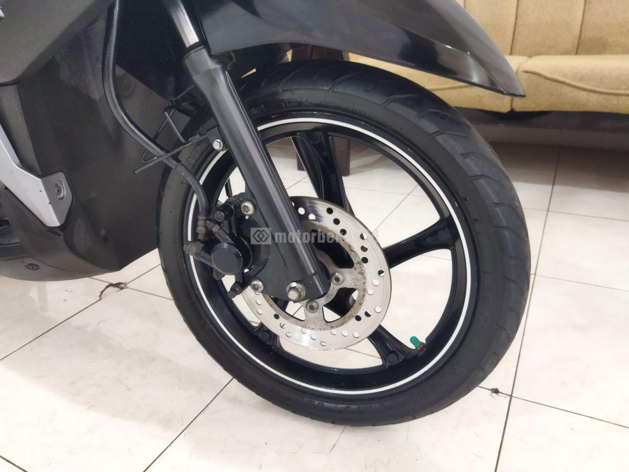 YAMAHA XEON GT 125 FI 1262 motorbekas.id